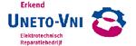 Uneto-VNI logo